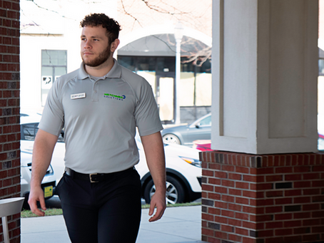 5 Reasons Why Security Officer Services are needed in Charlotte, NC!