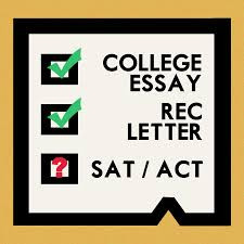 Test-Optional: Changing the College Admissions Landscape
