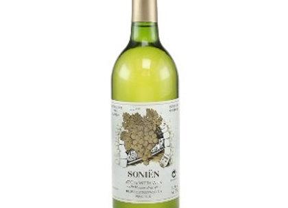 Soniën - Zoete Witte Wijn