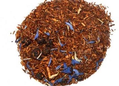 Rooibos blauwe bessen thee