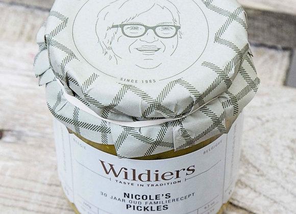 Nicole's Pickles