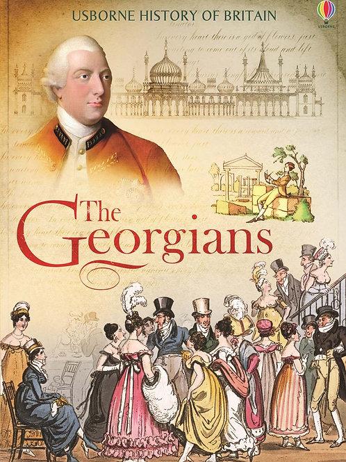 The Georgians