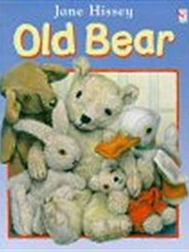 Old Bear by Jane Hissey (Big Book)