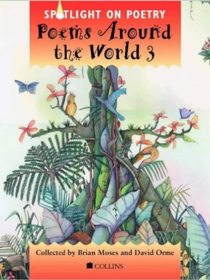 Spotlight on Poetry - Poems Around the World 3  (Big Book)