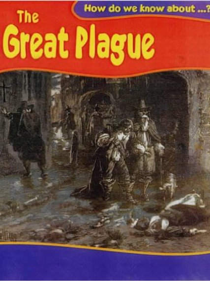The Great Plague (Big Book) How do we know about series