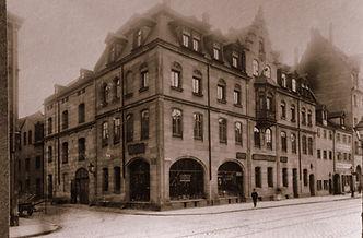 Gebrüder Theisen Nürnberg