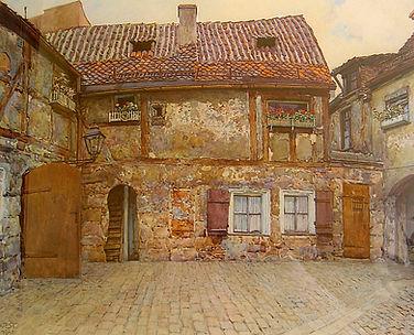 Täubleinshof Nürnberg