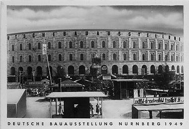 Deutsche Bauausstellung 1949