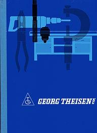 Theisen Katalog 1962