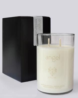 Angelcandle