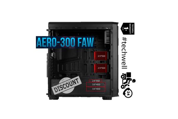 atx AERO300 FAW 1