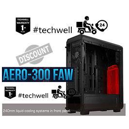 AEROCOOL AERO 300 FAW