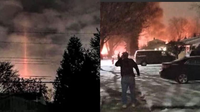 Michigan'da Tam Olarak Ne Yaşandı?
