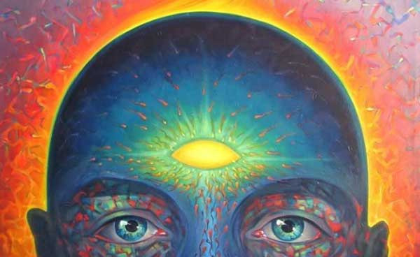 Üçüncü Göz