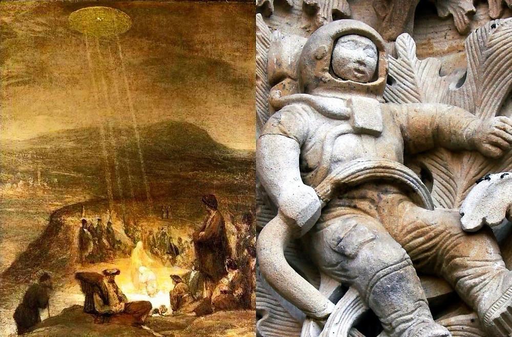Antik Uzaylılar