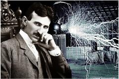 Nikola Tesla'nın UFO'su