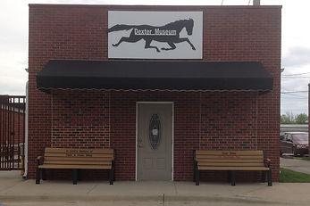 Dexter Iowa Museum