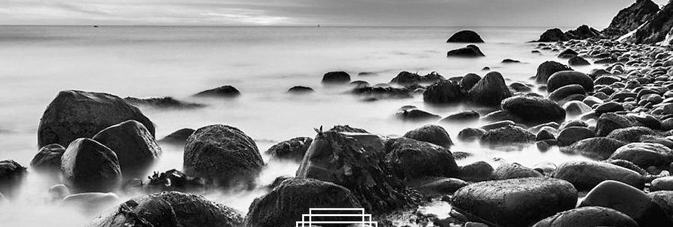 The Irish Sea by ARTITECT