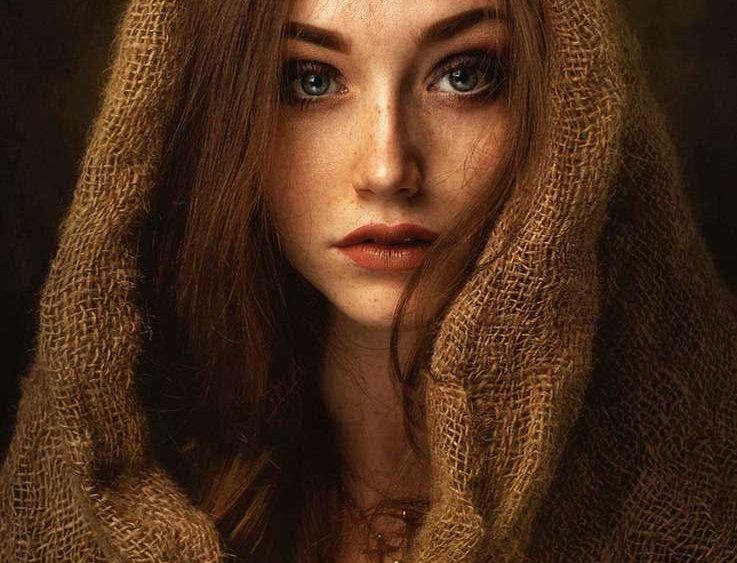 Kasia by Zachar Rise