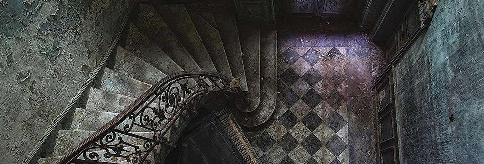 Fall Ground by Bruno Delattre