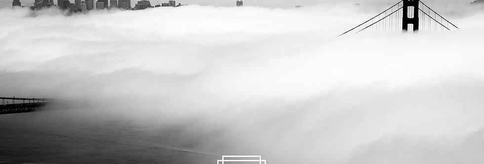 San Fransisco by ARTITECT