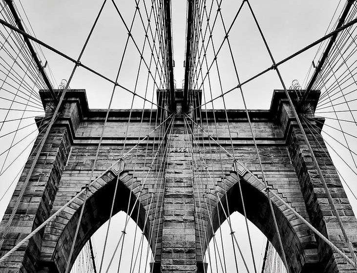 Brooklyn Bridge by ARTITECT