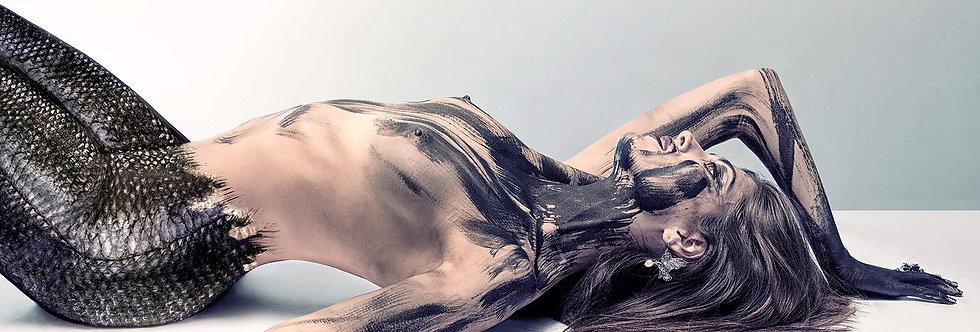 Mermaid II by Hans Petersen