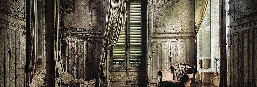 Chateau Verdure by Bruno DeLattre