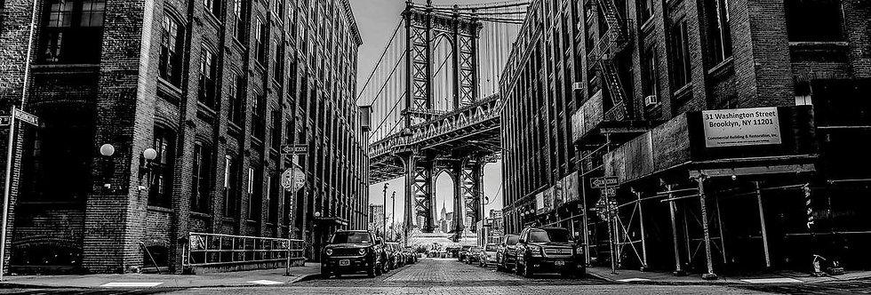 000187 Dumbo Brooklynby (Panorama) ARTITECT