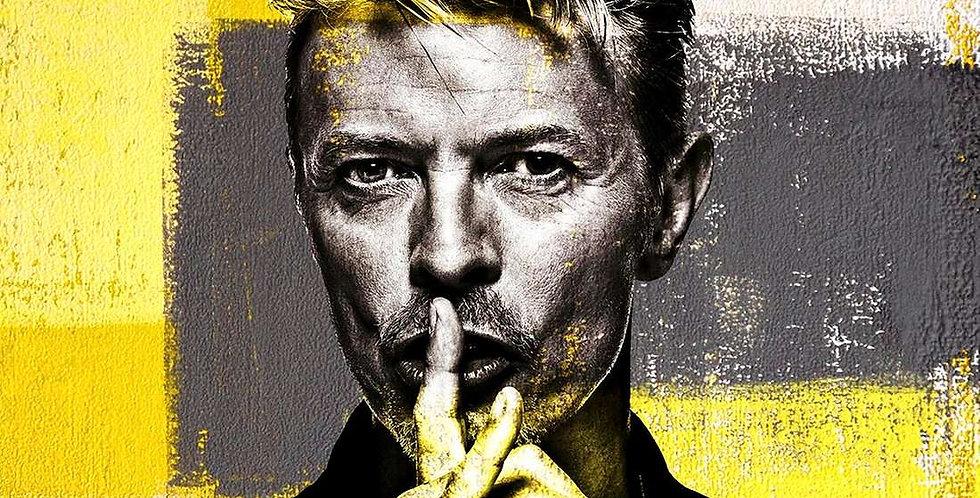 000190 Ziggy Stardust by ARTITECT