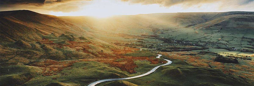 After The Storm by Daniel Casson