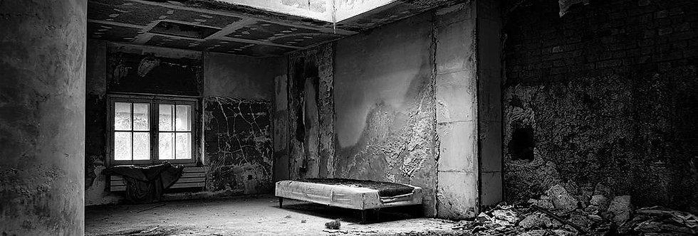 Manoir Mozaaque by Bruno Delattre