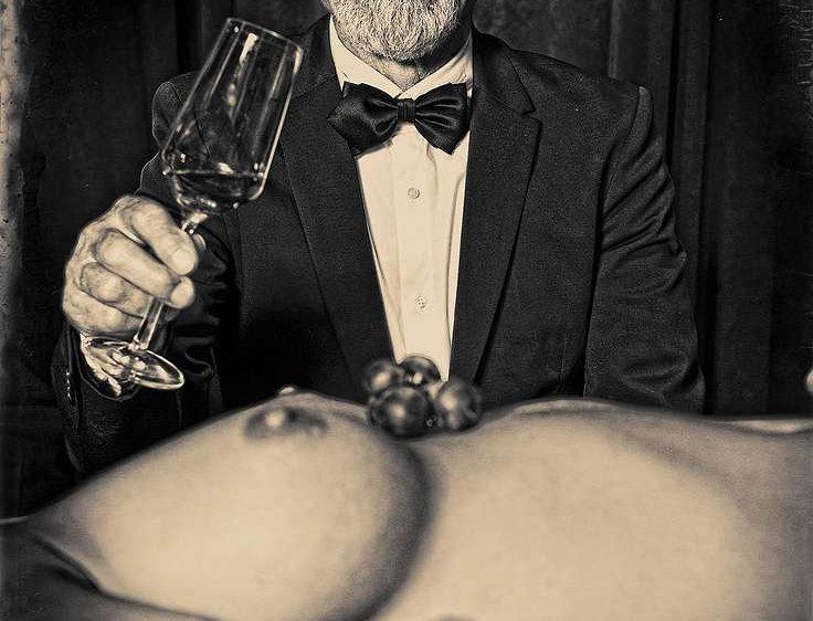 Mr Rockefeller by Jordi Gomez - Black Label