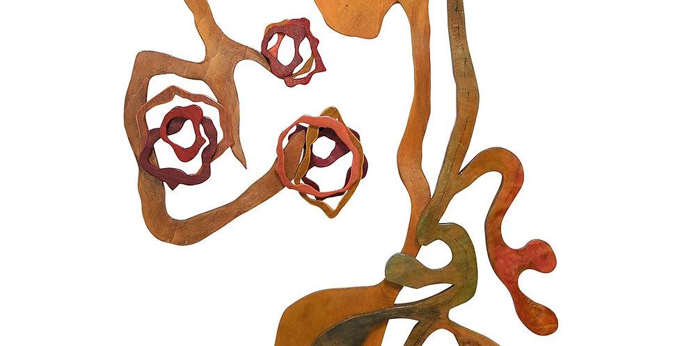 Sculpture 01 by Jacqueline van Lieshout