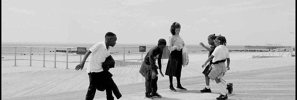 Boardwalk by Rene Alink