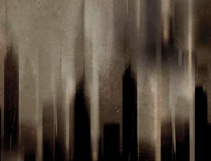 City of Mystic (Portrait) by Sandra Sachsenhauser