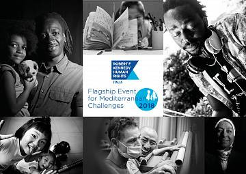 Migranti, RFK Human Rights Italia premia i progetti di inclusione