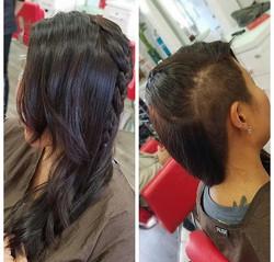 Fun Haircuts