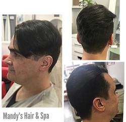 Men's Cut&Style