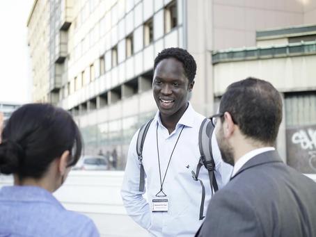 Che cosa significa essere imprenditore in un paese straniero?
