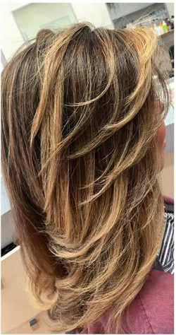 Highlights, Color & Style