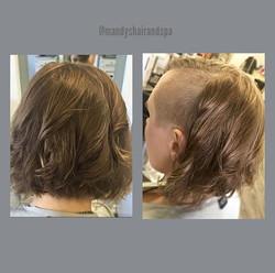 Fun Hairstyles!