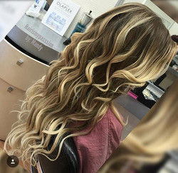 Ombre And Extentions