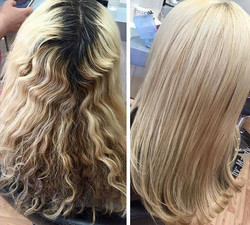 Color Touchup & Style