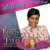 Crystal Pugh Boyd