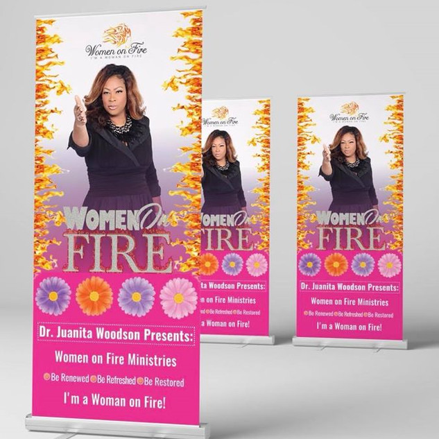 🔥🔥Women on Fire are you READY_🔥🔥You