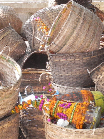 Vietnam Baskets