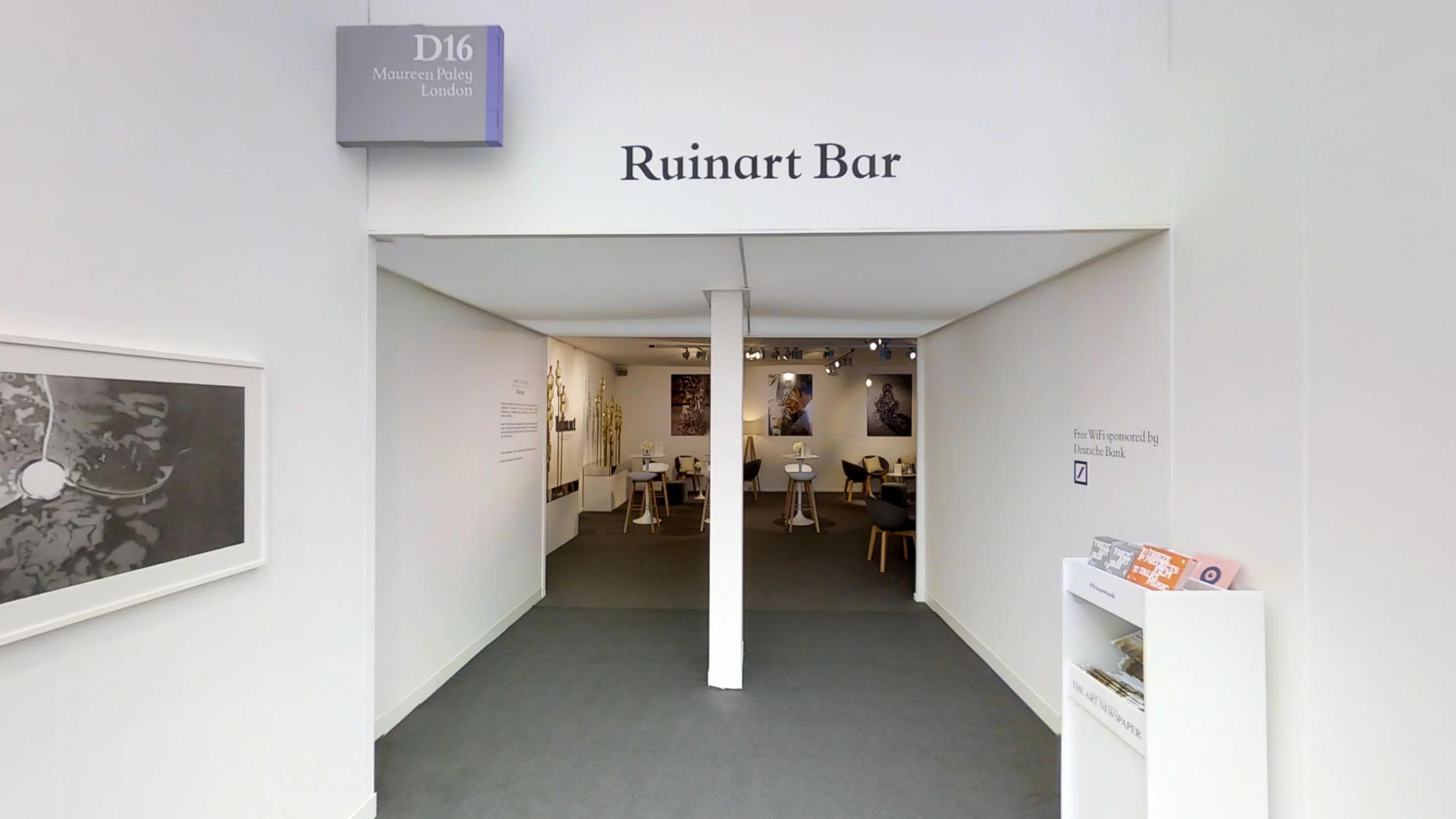 Ruinart Bar