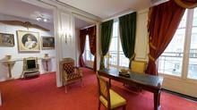 Visitez le Palais Vivienne