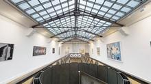 Visite Virtuelle de l'exposition: La Dolce Vita. Galerie Tornabuoni Art